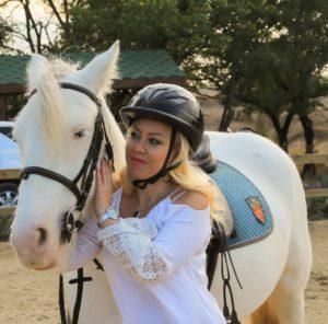 Helfer Pferde